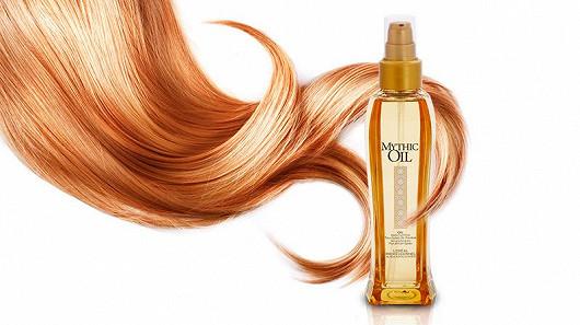 Zázračný olej uhladí a rozzáří každý vlas