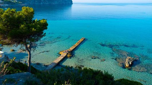 Mallorca – plážový ráj ve Středozemním moři