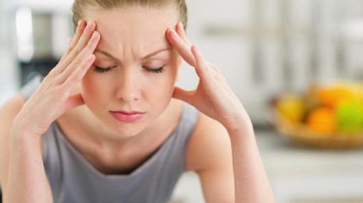 Bolí vás hlava a cítíte se dlouhodobě unaveni?