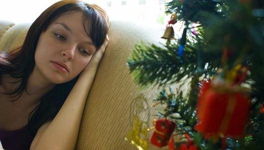 Bez vánočních depresí!
