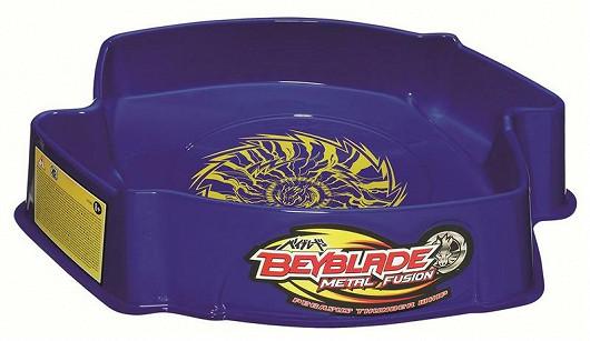 Turnajová a sběratelská aréna Beyblade (Hasbro)