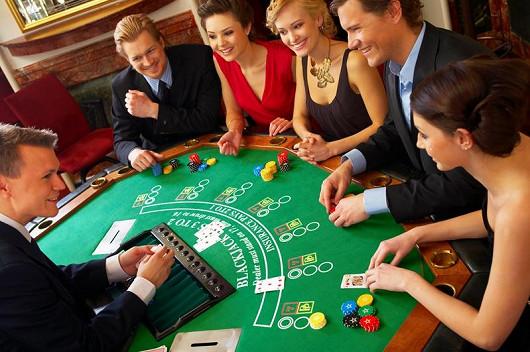 Blackjack – nejpopulárnější karetní hra v historii