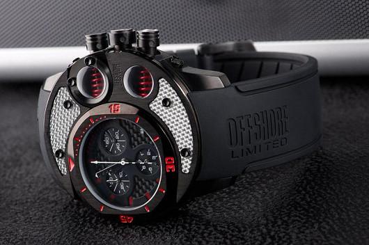 Luxusní hodinky pro nejnáročnější