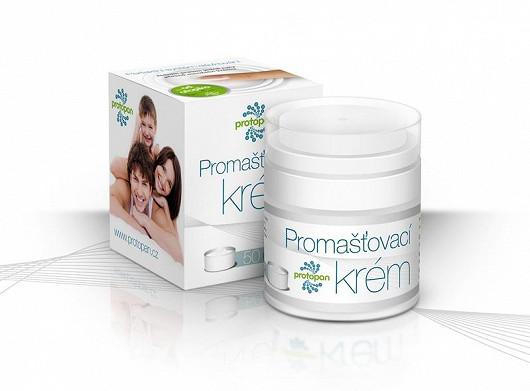 Protopan® promašťovací krém
