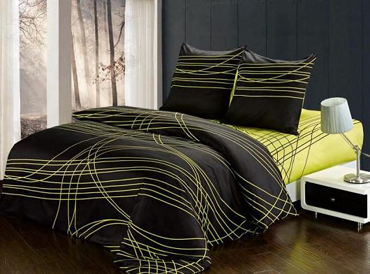Luxus a elegance: Nebojte se černé!