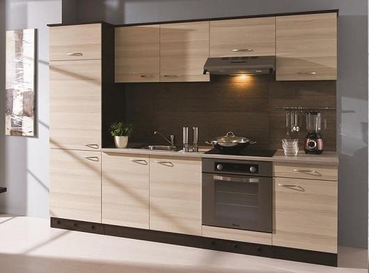 Kuchyňský blok X-ALEN – okouzlí vás svojí jednoduchostí a zároveň puncem luxusu