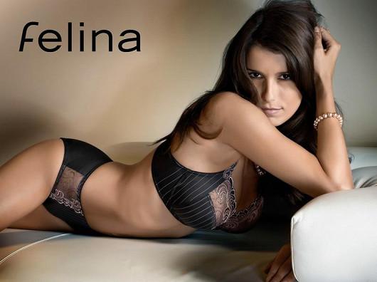 FELINA - Série 25 Contour