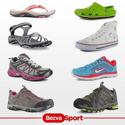 Oblíbená jarní obuv za neuvěřitelné ceny v akci až s 80 % slevou.