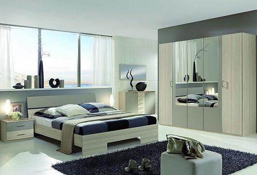 Ložnice Carlotta – ložnice, kterou si zamilujete! Nyní v 34% slevě za 9 999 Kč!