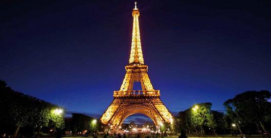 Blýskněte se s dokonalým účesem v Paříži!
