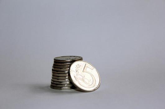Možnost ovlivnit výši poplatku