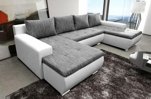 Luxusní a pohodlná sedačka, kterou si zamilujete. Tento týden navíc se slevou 47 %!