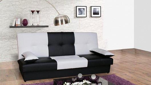 Moderní pohovka v úžasném designu se slevou 27 %! Cena 3 999 Kč!