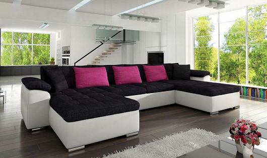 Luxusní a pohodlná sedačka, kterou si zamilujete! Tento týden navíc se slevou 30 %!