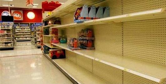 Zákazníci vzali eshopy útokem, kosmetika a doplňky stravy mizí nevídanou rychlostí