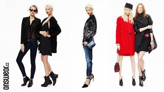 Kup si outfit: Osobního stylistu ani názor kamarádky nepotřebujete. Answear vám poradí, co se k sobě hodí