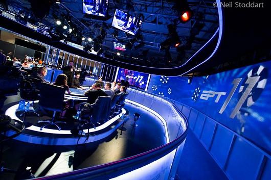 O European Poker Tour