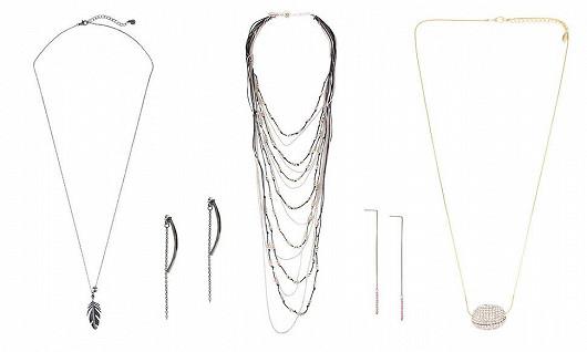Dlouhé náhrdelníky pro menší hrudník. Již od 119 Kč!