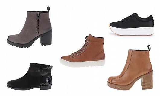 Vagabond – boty, které potřebujete