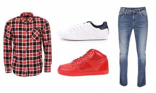 Jack & Jones: obléknout se & jít již od 349 Kč