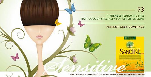 Barva na vlasy pro ženy i pro muže. Barvení není pouze výsadou žen, i muži chtějí být krásní!
