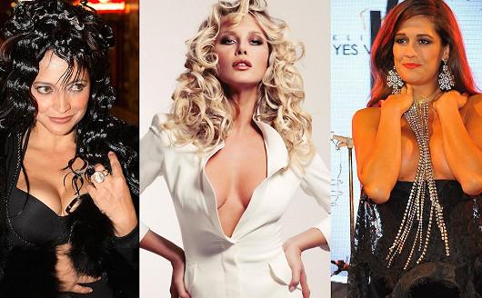 Kam chodí na prsa Simona Krainová a další celebrity?