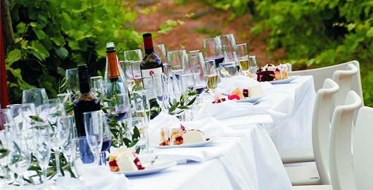 K jakému vínu jaké jídlo?