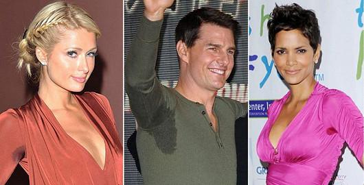 Co celebritám na pocení zabírá?