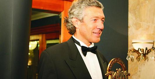 Gerard Bertrand – vinař roku 2013 dle prestižní International Wine Challenge