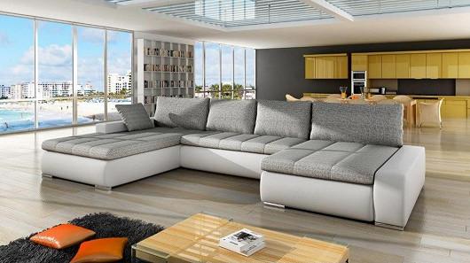 Luxusní a pohodlná sedačka, kterou si zamilujete! Tento týden navíc se slevou 31 %!