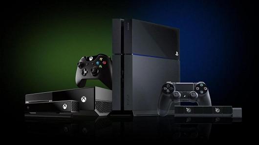 Je libo nejnovější herní konzole Xbox One nebo PlayStation 4? Není problém!