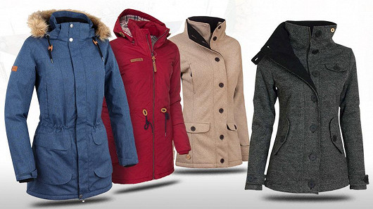39f63dae383 Předsezónní slevy! Bundy a kabáty exkluzivně až 70%. Doprava zdarma ...