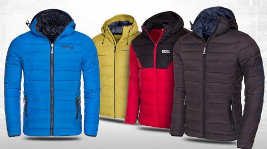 Lednové výprodeje zimních bund gradují! Využijte slevy až 60% a ... e7e8c91b4c