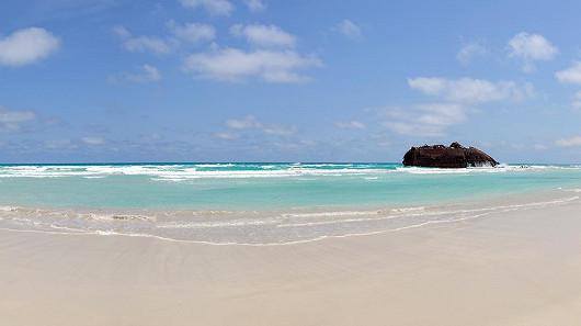 Relaxujte na Kapverdských ostrovech
