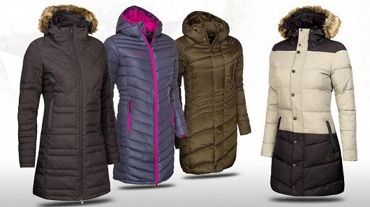Elegantní dámské kabáty na zimu nyní za skvělou cenu!