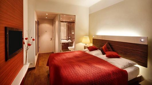 Exkluzivní wellness pobyt ve 4* karlovarském hotelu Alice