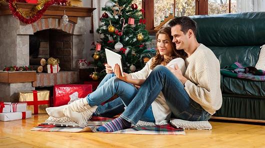 Vyberte dárky, které udělají radost všem