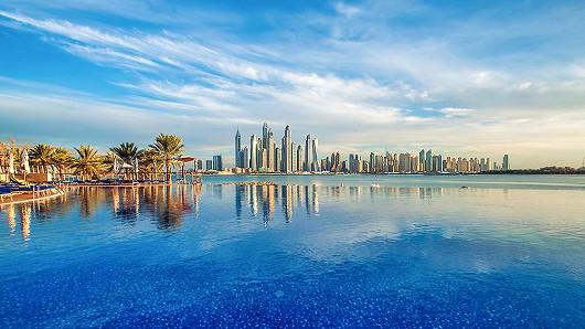 Blízká exotika ve Spojených arabských emirátech