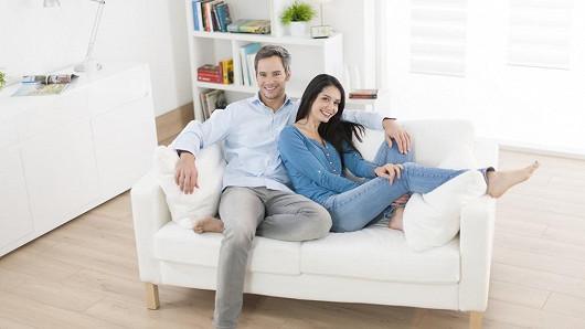 Lidé zkrášlují své domácnosti víc než kdy předtím!