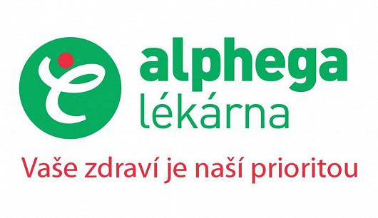Alphega lékárny