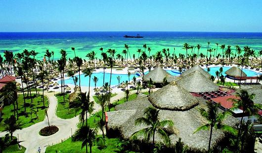Dominikánská republika: Prožijte silvestr na nejkrásnějších plážích světa!