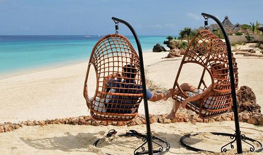 Zanzibar: Voňavá silvestrovská romantika na ostrově koření!