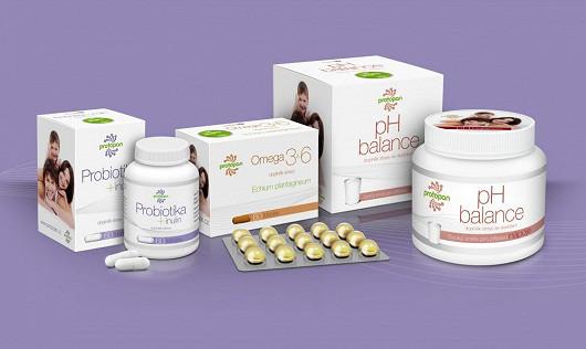 Doplňky stravy pro vyživení atopické pokožky