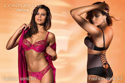 Fashion série 53 a série 59