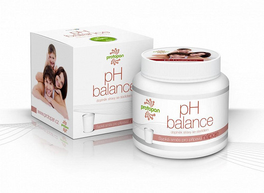 Protopan® pH balance