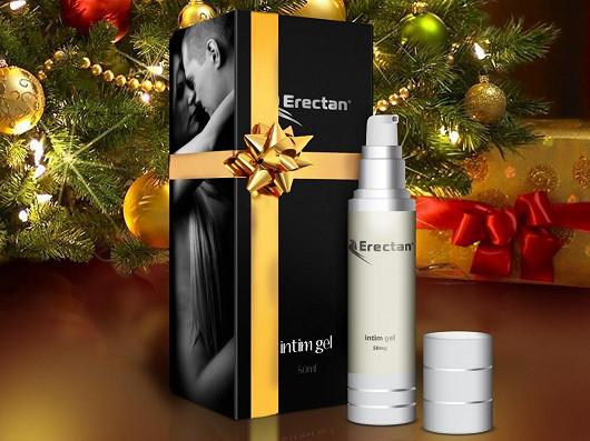 Erectan® Exclusive intim gel