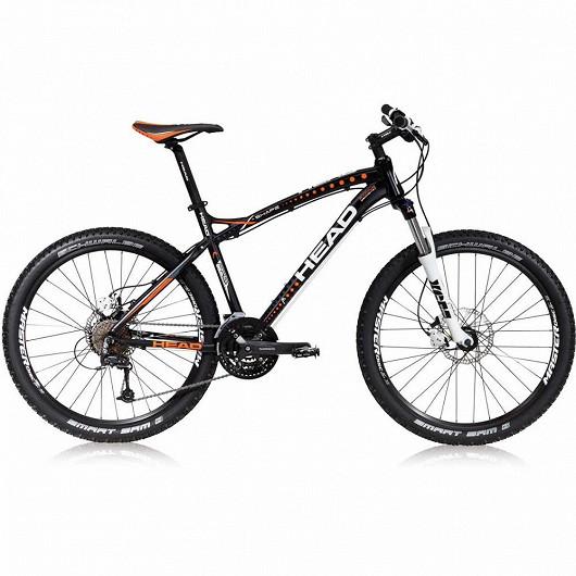 Pro cyklisty – nováčky