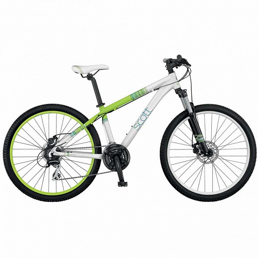 Pro cyklistky – začátečnice
