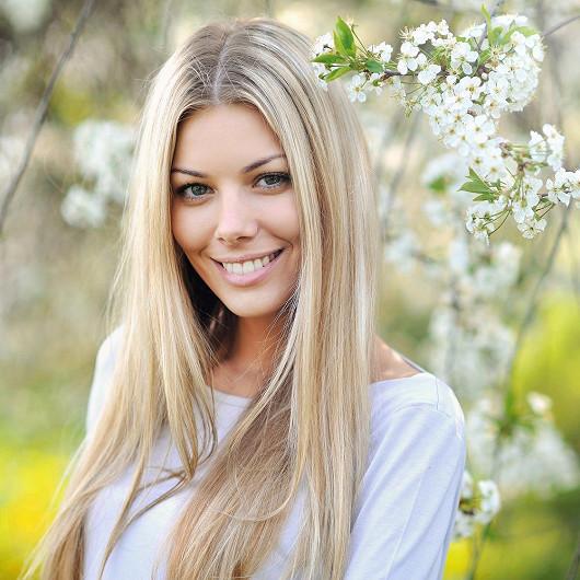 Přivítejte jaro s krásnými vlasy
