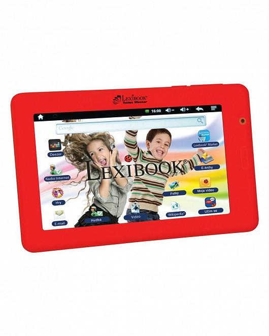 Dětský vzdělávací tablet LexiTab - hračka, která rozvíjí vaše dítě